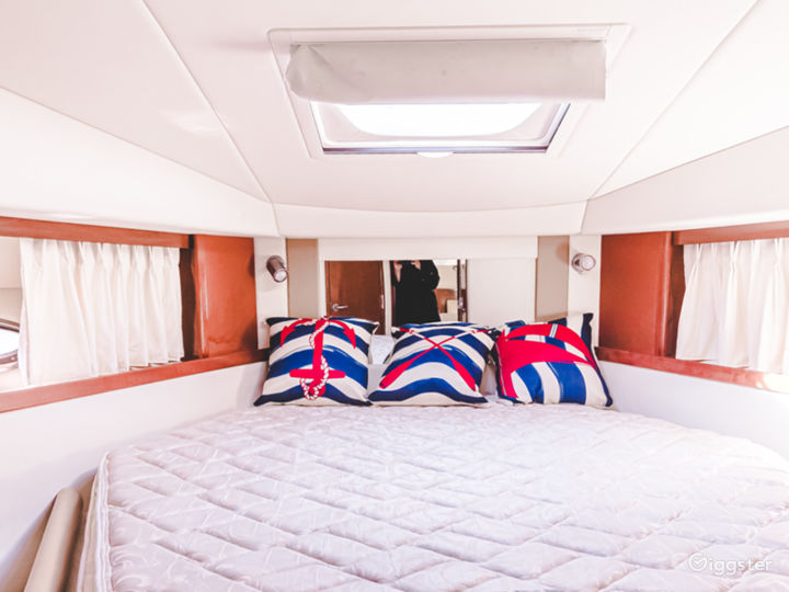 Stunning 38FT Sea Ray Sundancer Party Boat Space Events Photo 4