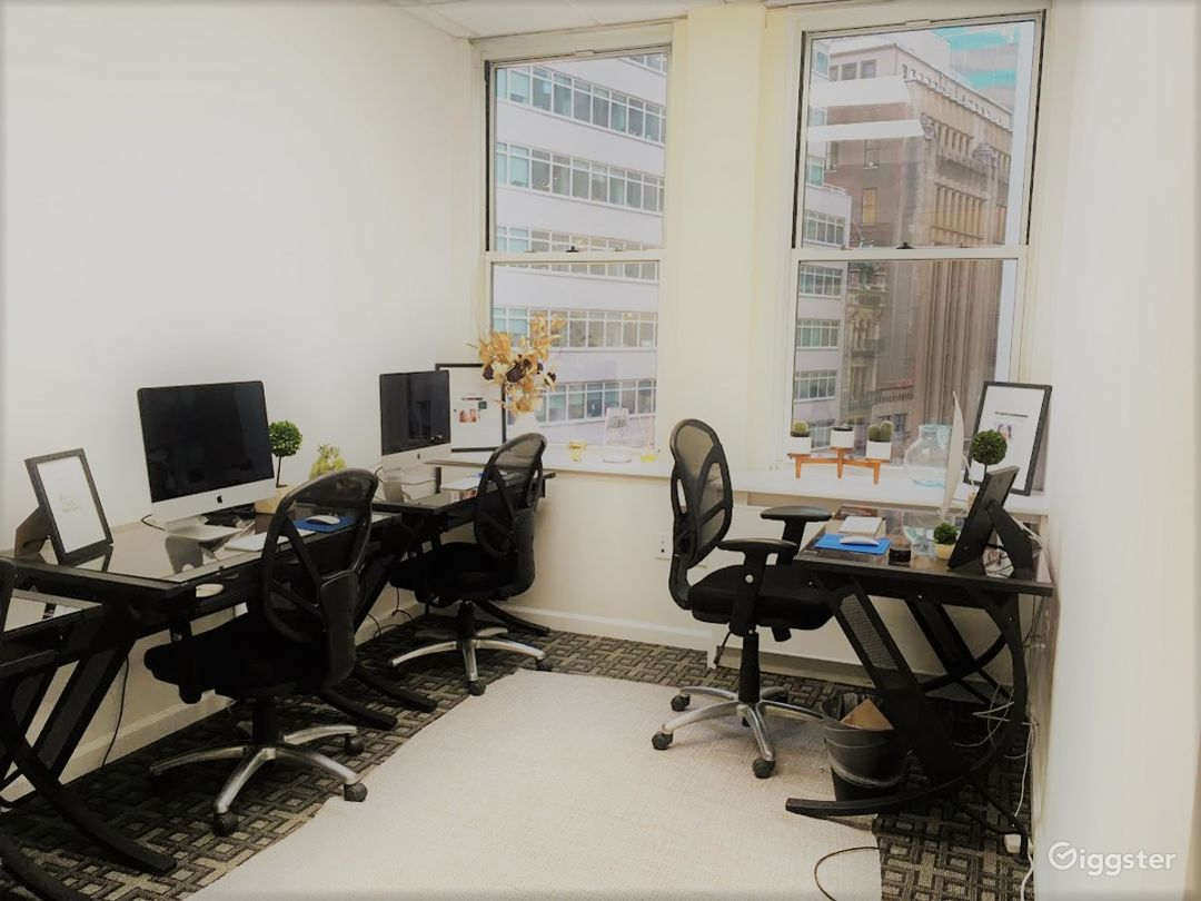 Office Space (various sizes available)