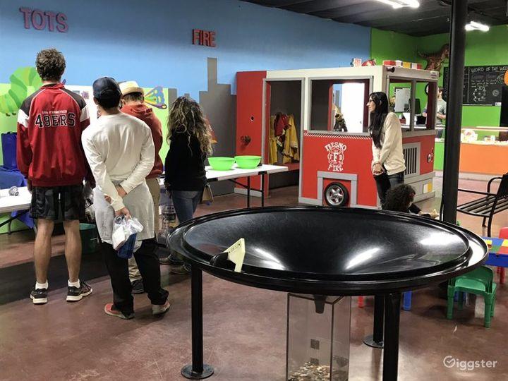 Fresno's Culture Exhibit Photo 5