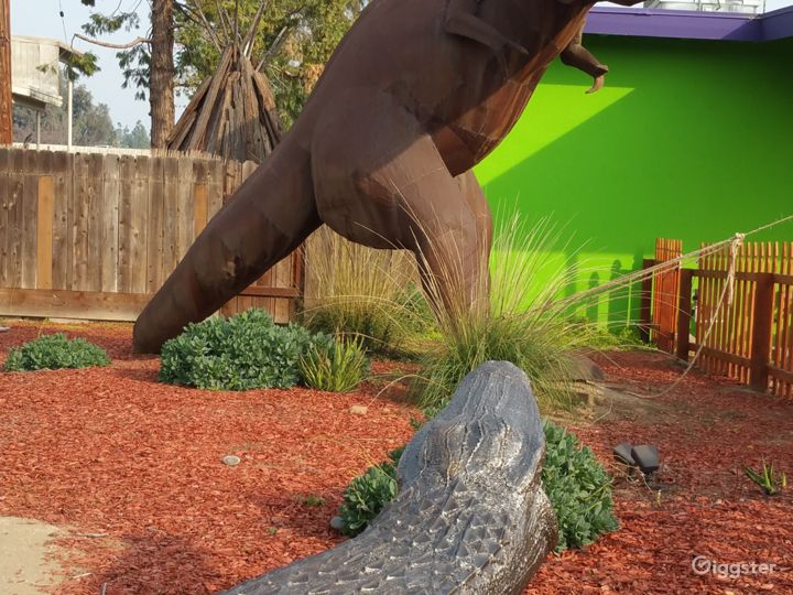 Fresno Discovery Center, Where science in kids play!