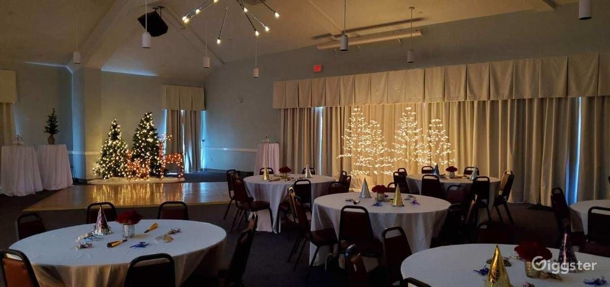 Event Room for Your Celebration Photo 1