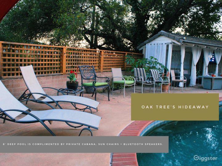Oak Trees Hideaway  Photo 3