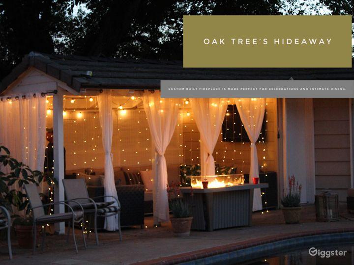 Oak Trees Hideaway  Photo 2