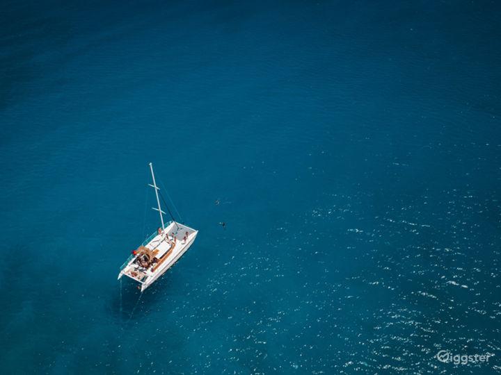 52ft Classic Hawaiian Luxury Sail Yacht in Honolulu Photo 2