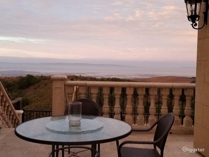 Bay View Tuscan Terrace in Hayward Photo 4