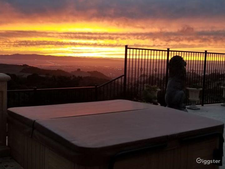 Bay View Tuscan Terrace in Hayward Photo 5