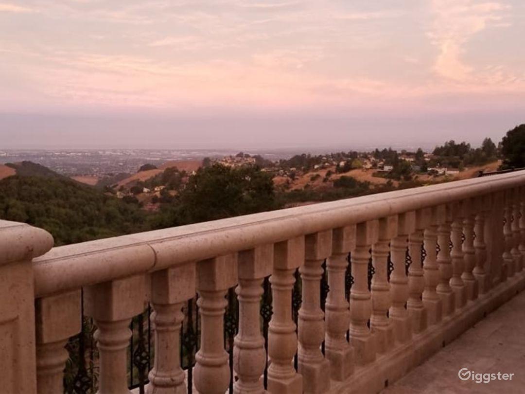 Bay View Tuscan Terrace in Hayward Photo 1