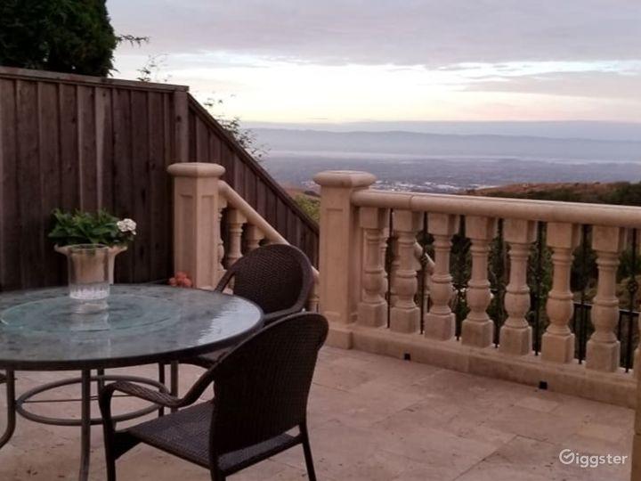 Bay View Tuscan Terrace in Hayward Photo 2
