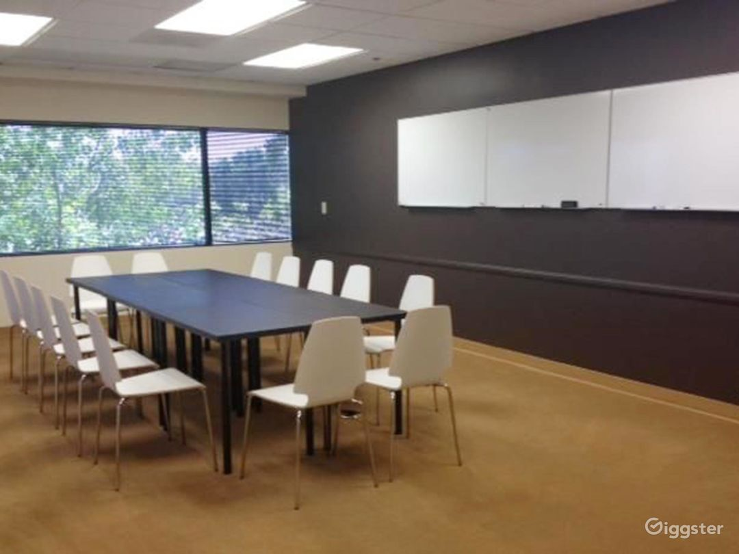 Airy Conference Room in La Mirada Photo 1