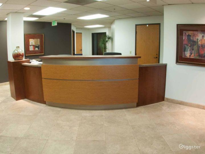 Airy Conference Room in La Mirada Photo 5