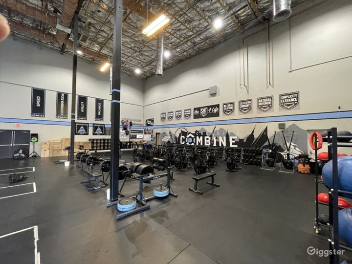 Functional Fitness Gym  Photo 3