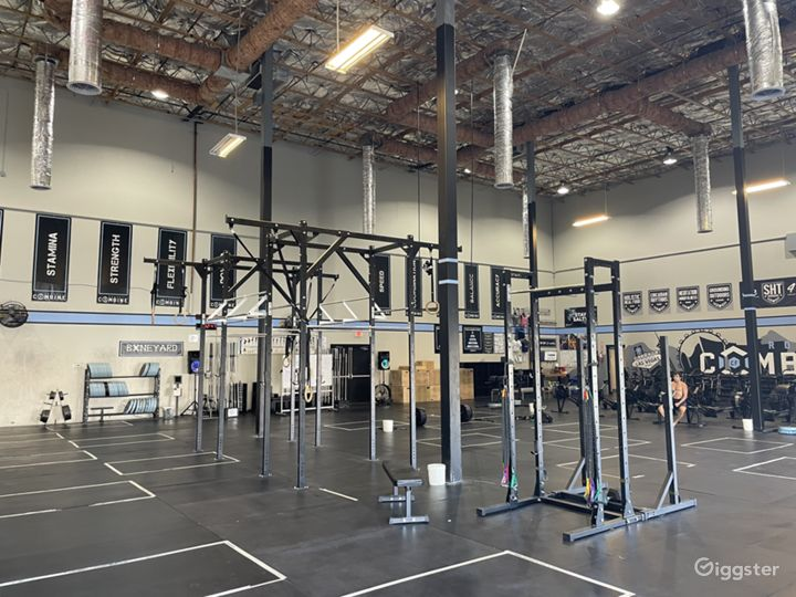 Functional Fitness Gym  Photo 4