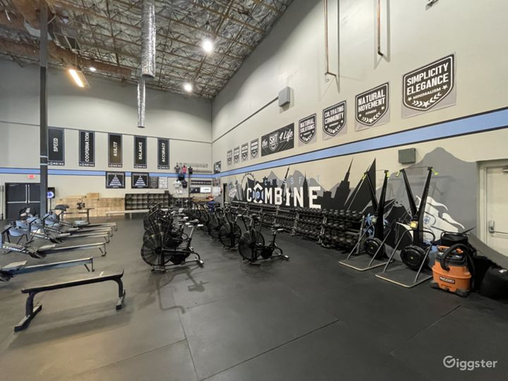 Functional Fitness Gym  Photo 2