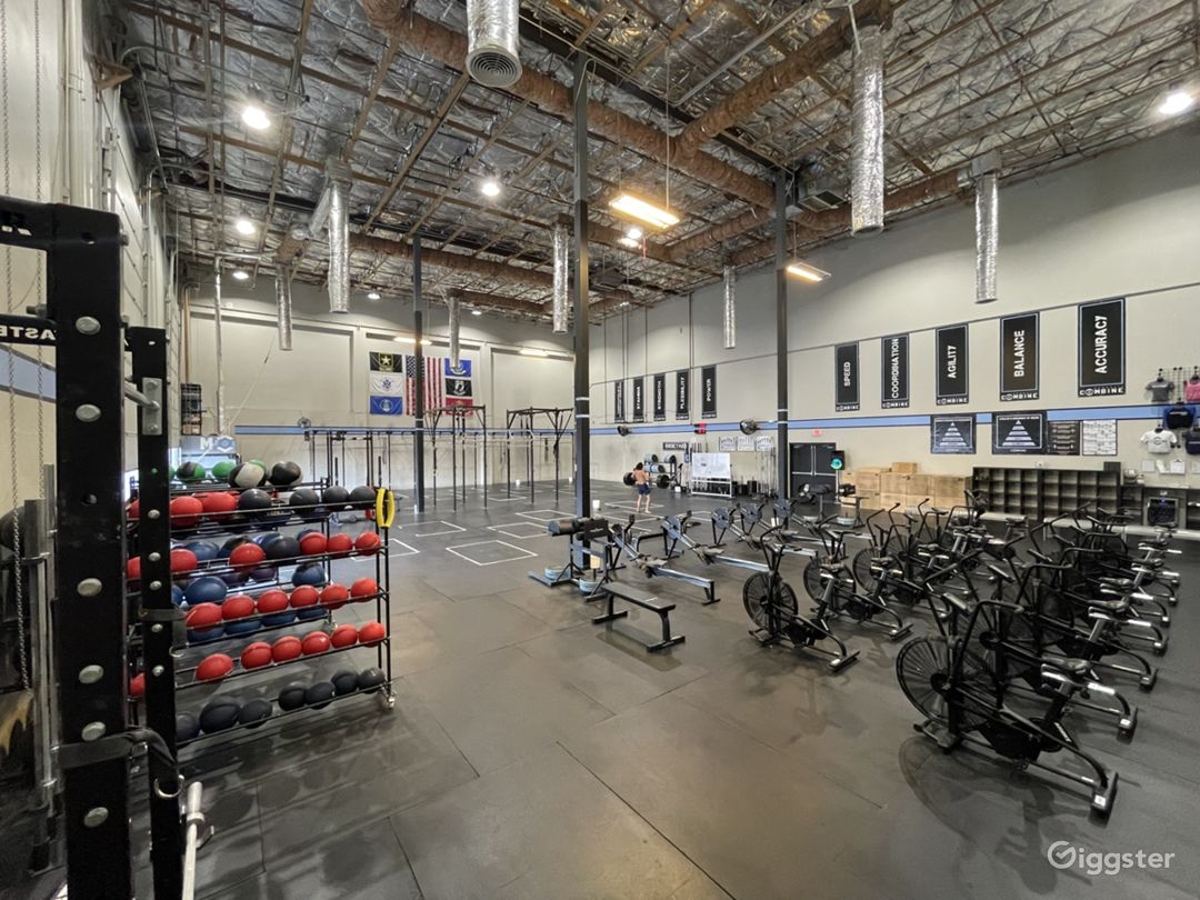 Functional Fitness Gym  Photo 1