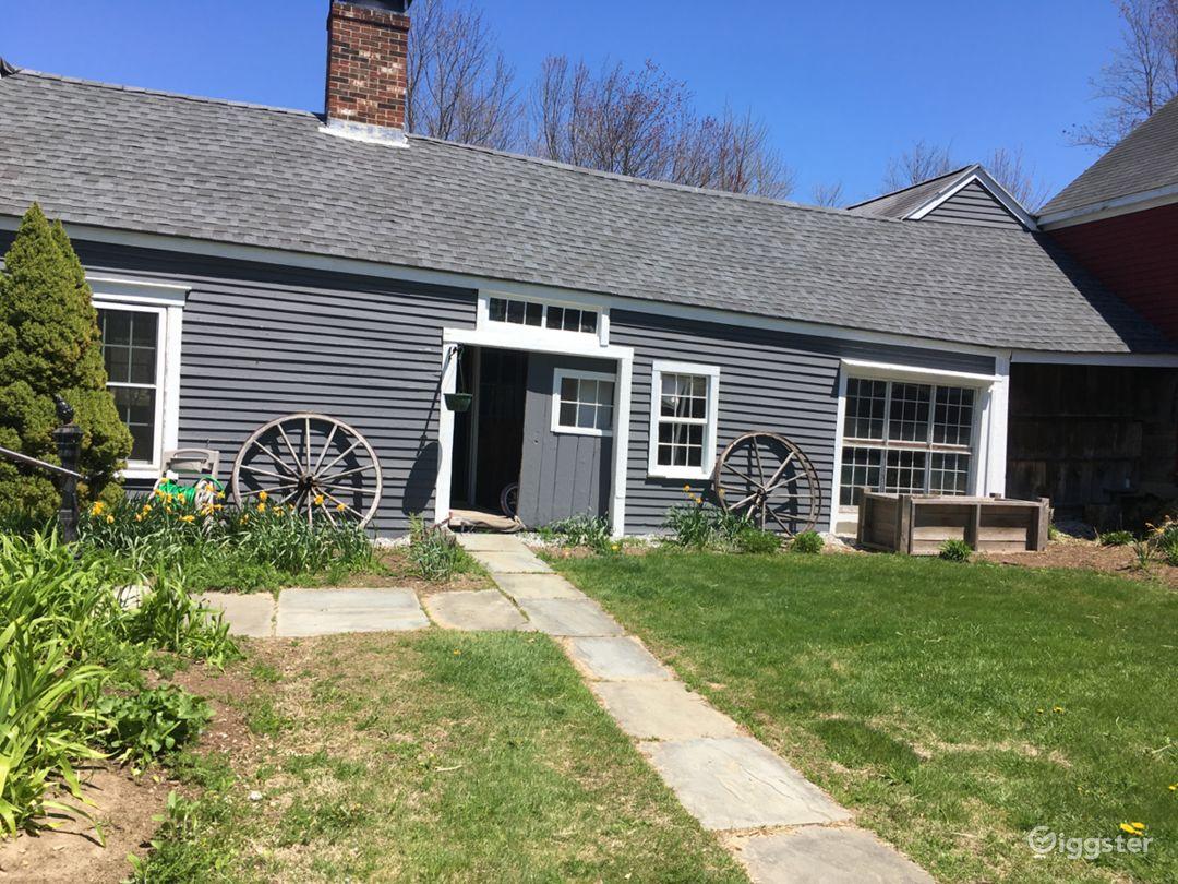1782 Echo HIll Farm Photo 4