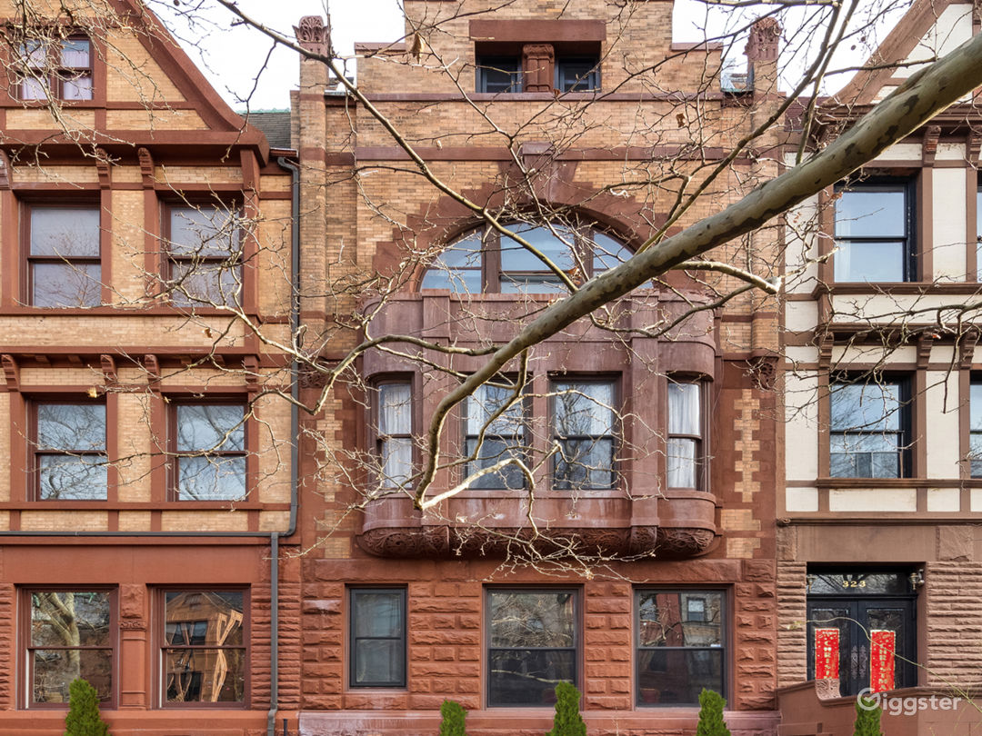 Victorian Mansion in Hamilton Heights, Harlem Photo 2