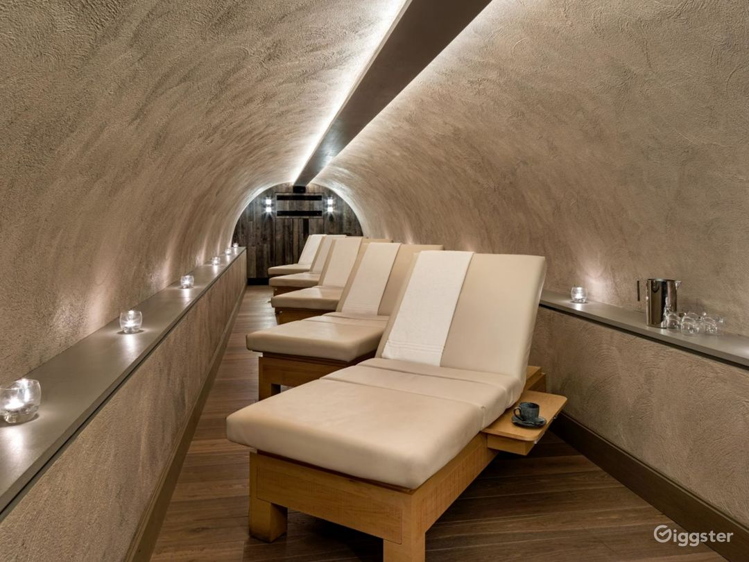 Luxury Hotel Spa in Manchester Photo 1
