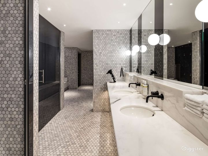 Luxury Hotel Spa in Manchester Photo 3