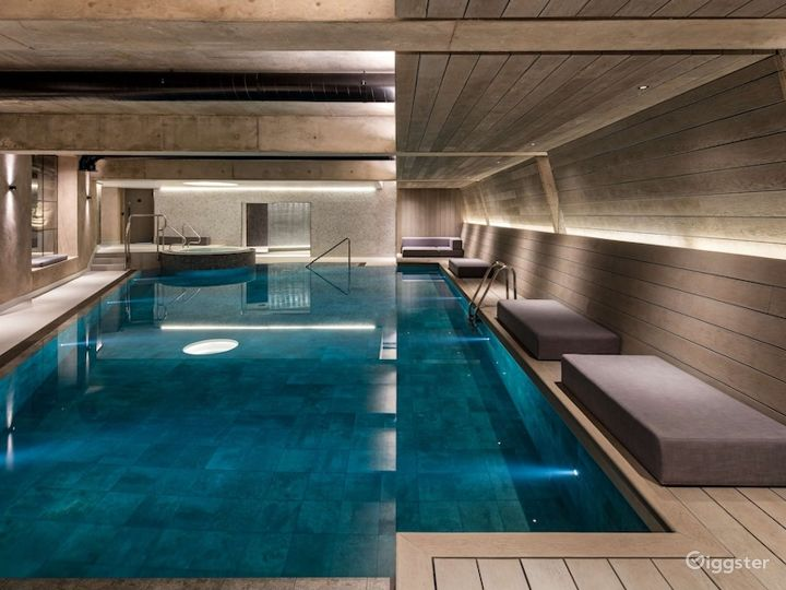 Luxury Hotel Spa in Manchester Photo 4