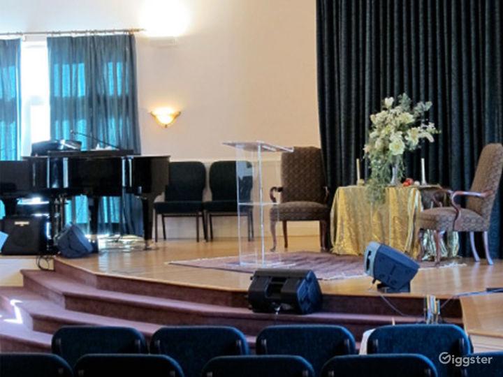 Wonderful Event Venue in Charlottesville Photo 5