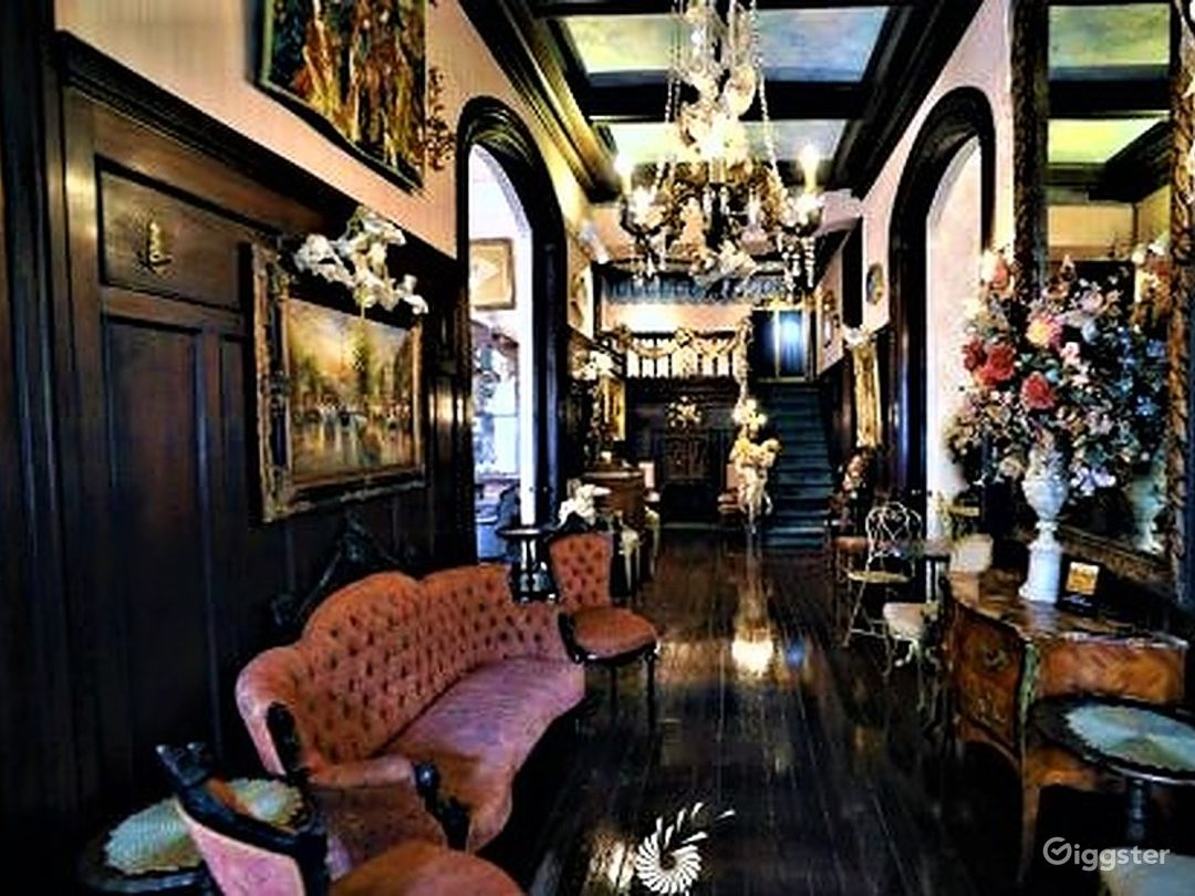 Center Hall - Exclusive Venue in New Orleans Photo 1