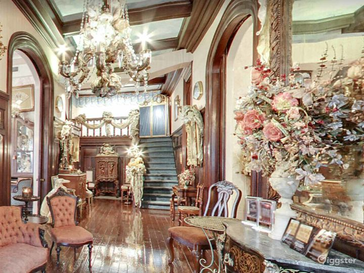 Center Hall - Exclusive Venue in New Orleans Photo 4