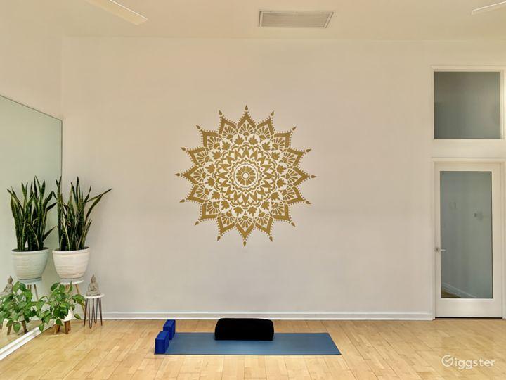 Newly Remodeled Fitness/Yoga Studio Photo 4