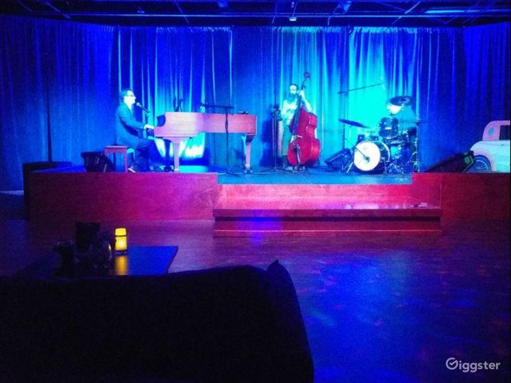 Charleston's Premier Jazz Club Photo 4