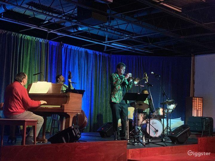 Charleston's Premier Jazz Club Photo 2