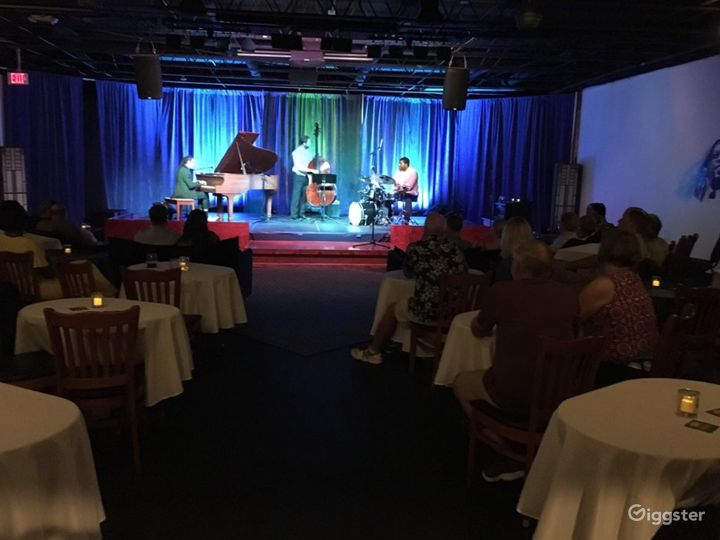 Charleston's Premier Jazz Club Photo 3