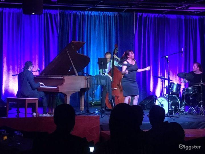 Charleston's Premier Jazz Club Photo 5
