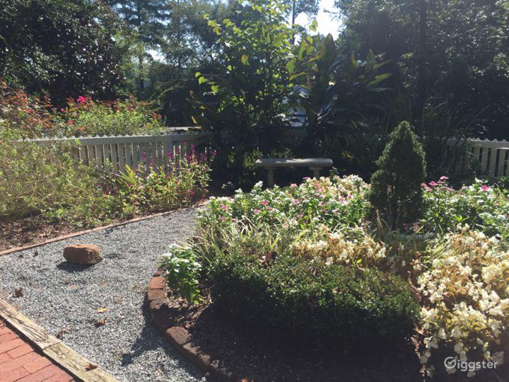 Summerour Courtyard