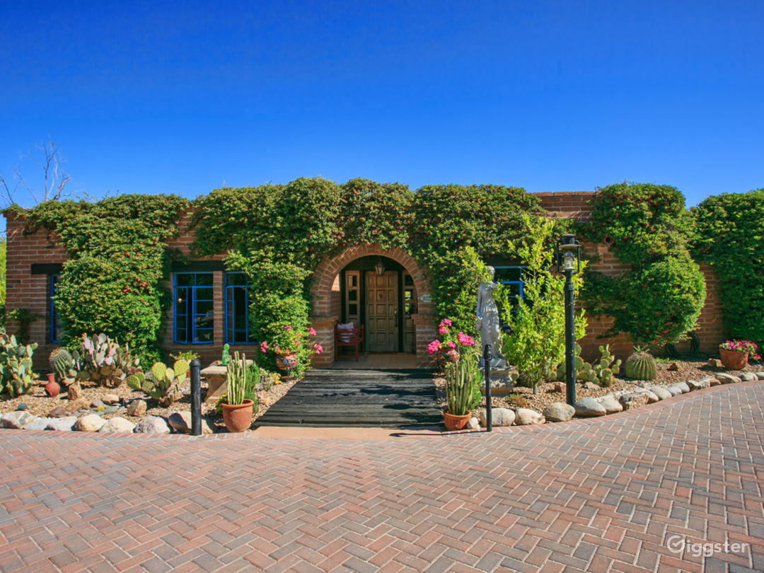 Scarritt House  and 2 Guest Houses  Photo 3
