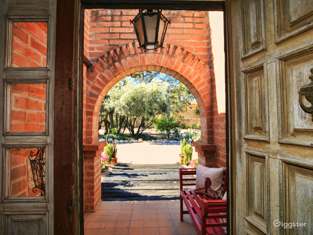 Scarritt House  and 2 Guest Houses  Photo 5