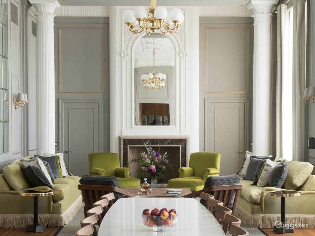 Cheval Edinburgh Grand - The Director's Suite in Edinburgh Photo 1