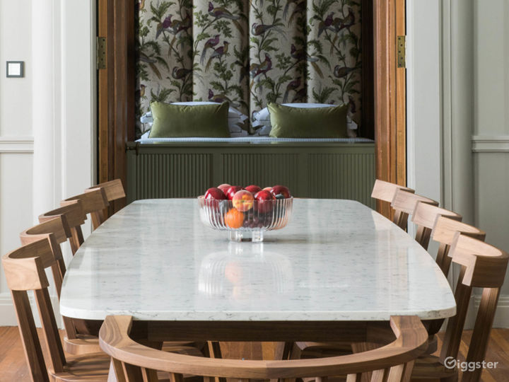 Cheval Edinburgh Grand - The Director's Suite in Edinburgh Photo 4