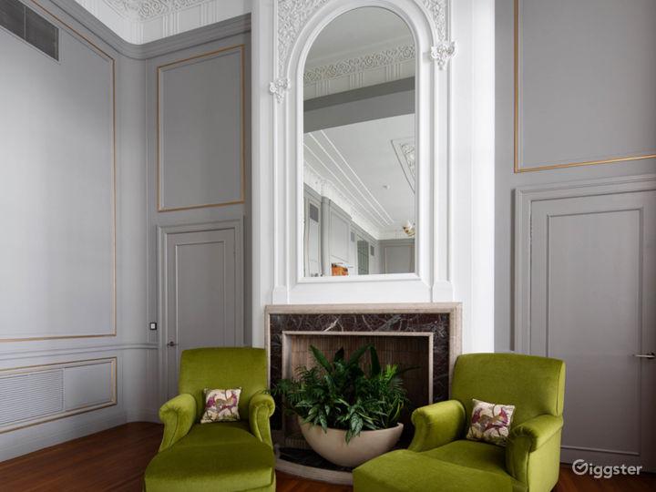 Cheval Edinburgh Grand - The Director's Suite in Edinburgh Photo 3