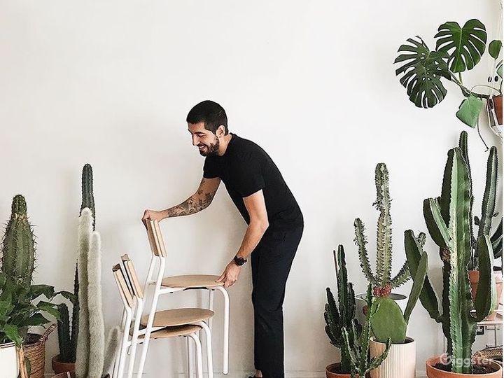 The Cactus Room Photo 3