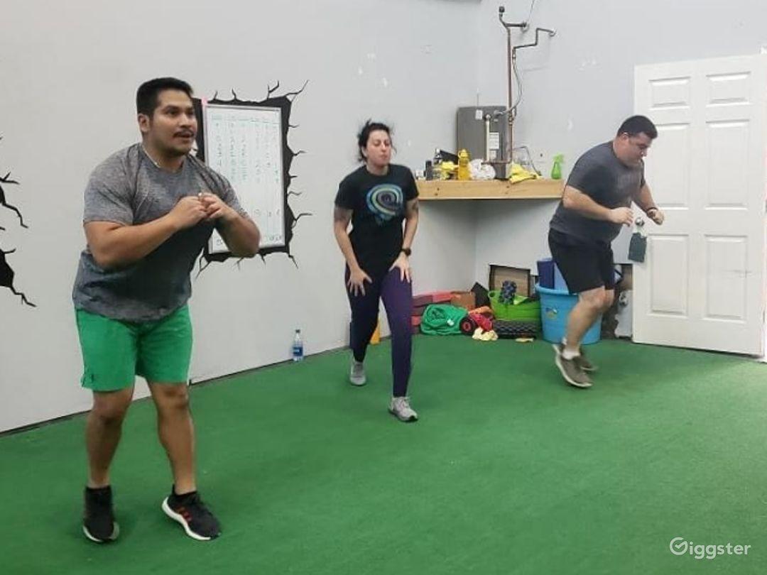 Well-Kept Yoga and Pilates Studio Photo 1