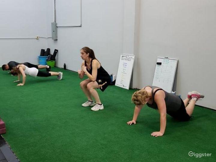 Well-Kept Yoga and Pilates Studio Photo 2