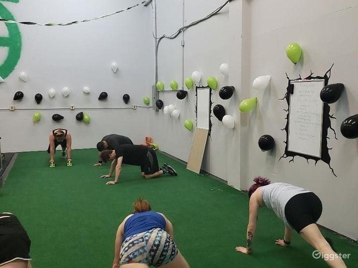 Well-Kept Yoga and Pilates Studio Photo 3