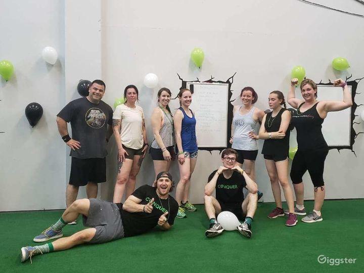 Well-Kept Yoga and Pilates Studio Photo 4