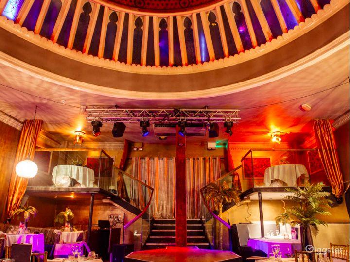 Proud Cabaret Brighton Photo 4