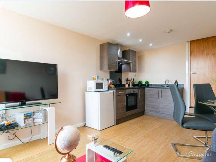 Upscale Duplex in Manchester Photo 5