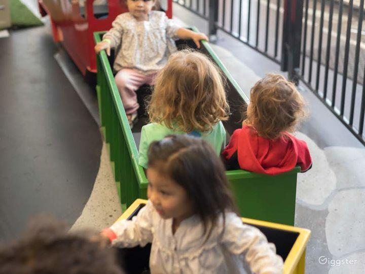 Fun and Enjoyable Kid-Size City Photo 5