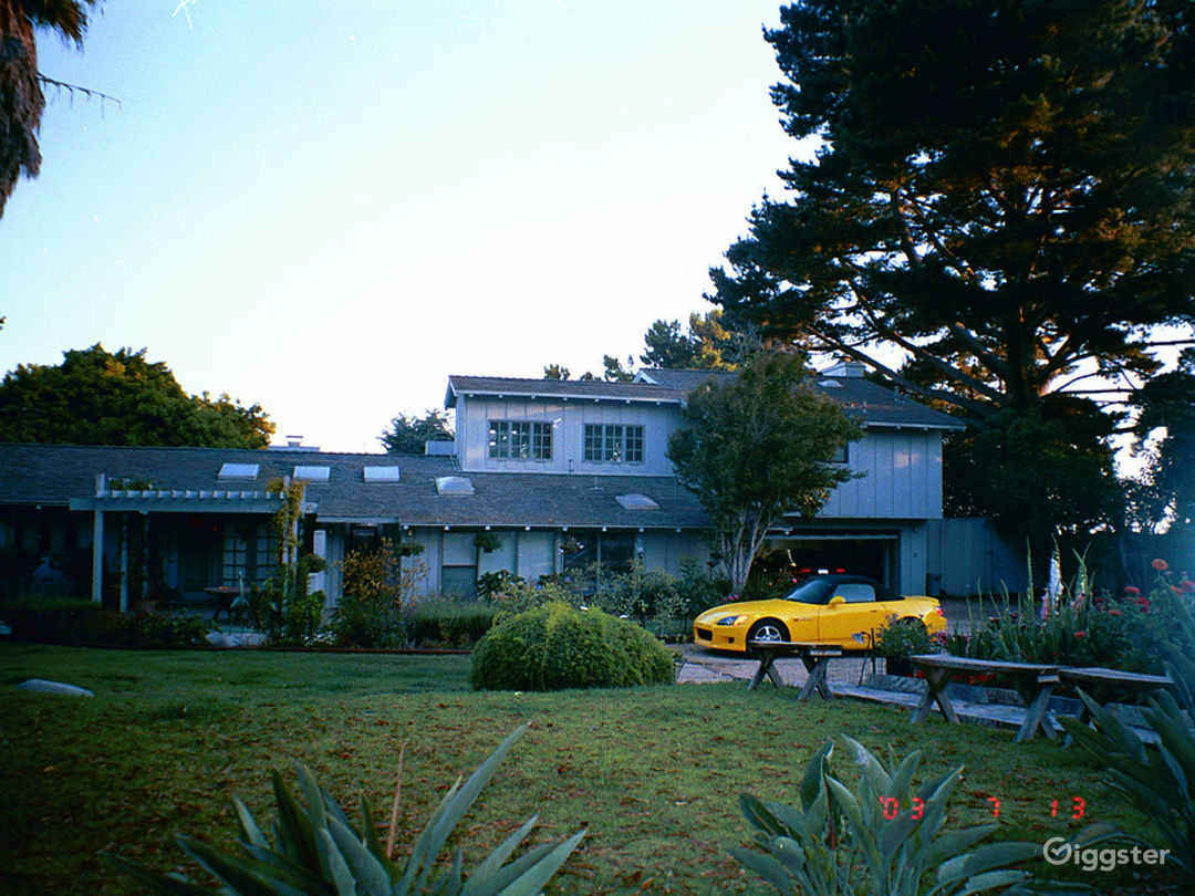Marina House Photo 1