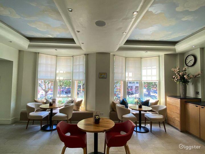 Hotel Cafe Bar on Sloane Square Photo 4