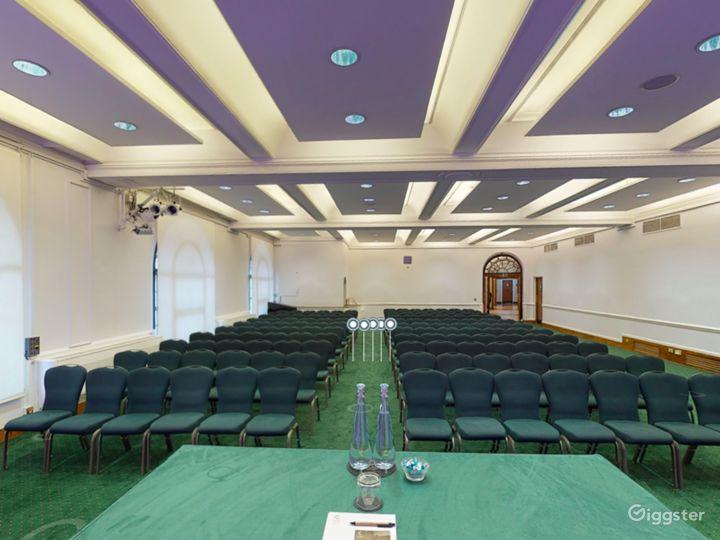 Harvey Goodwin Suite in London Photo 4