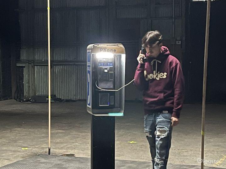 The Payphone Set 📞