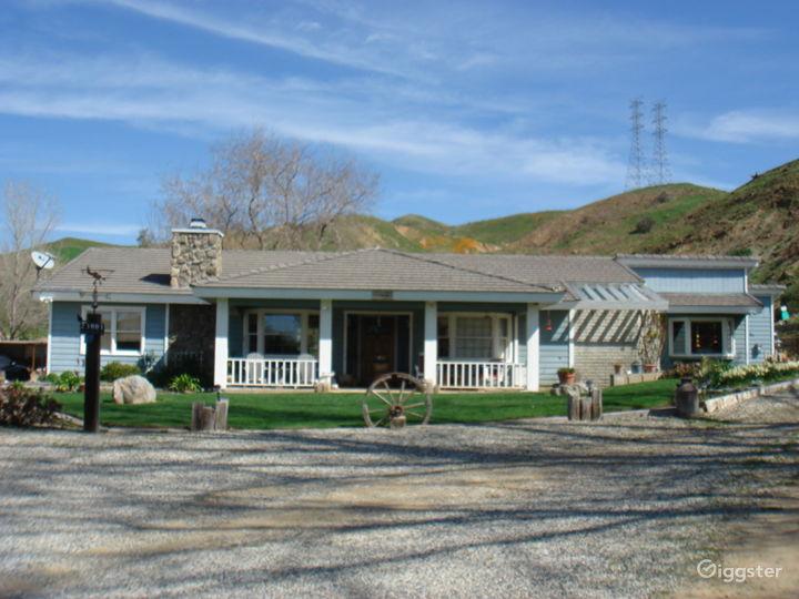 Amberwood Grove Ranch